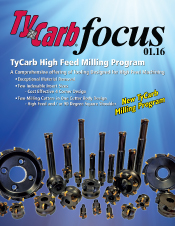 TyCarb Focus High Feed